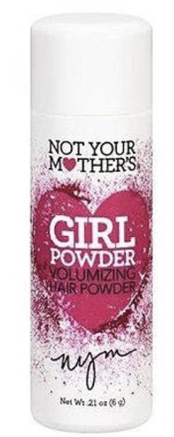 Not your mothers root powder