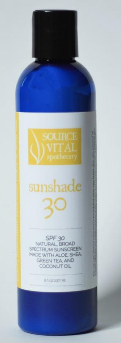 Source vital apothecary Sunshade 30