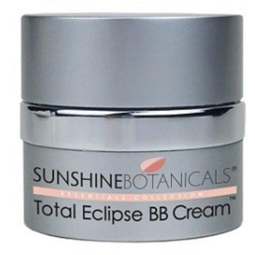 Sunshine Botanicals total eclipse  BB cream