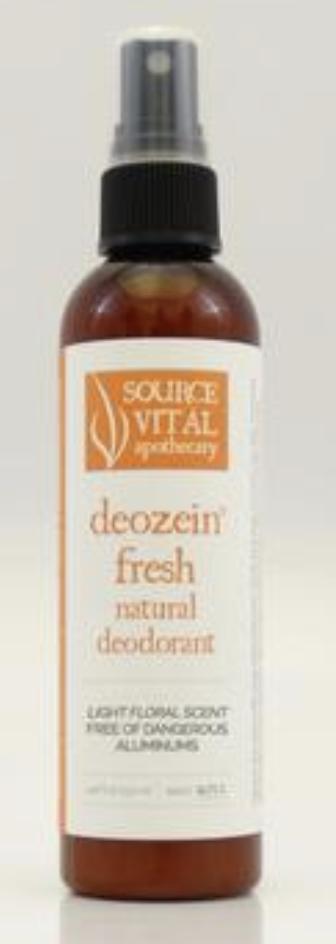 Source vital deozein spray deodorant