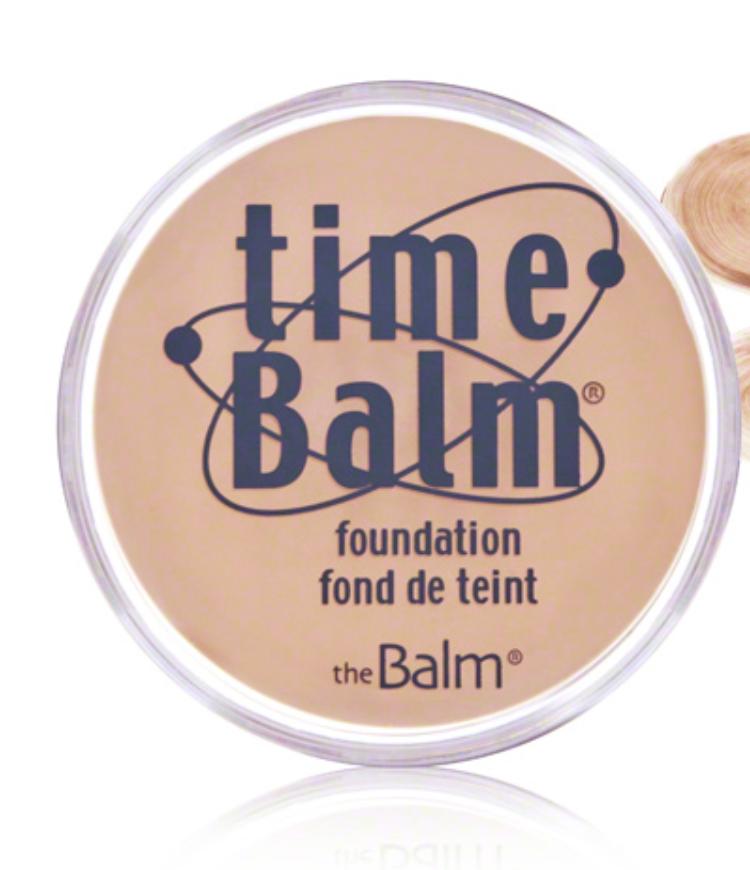 The Balm- Time balm