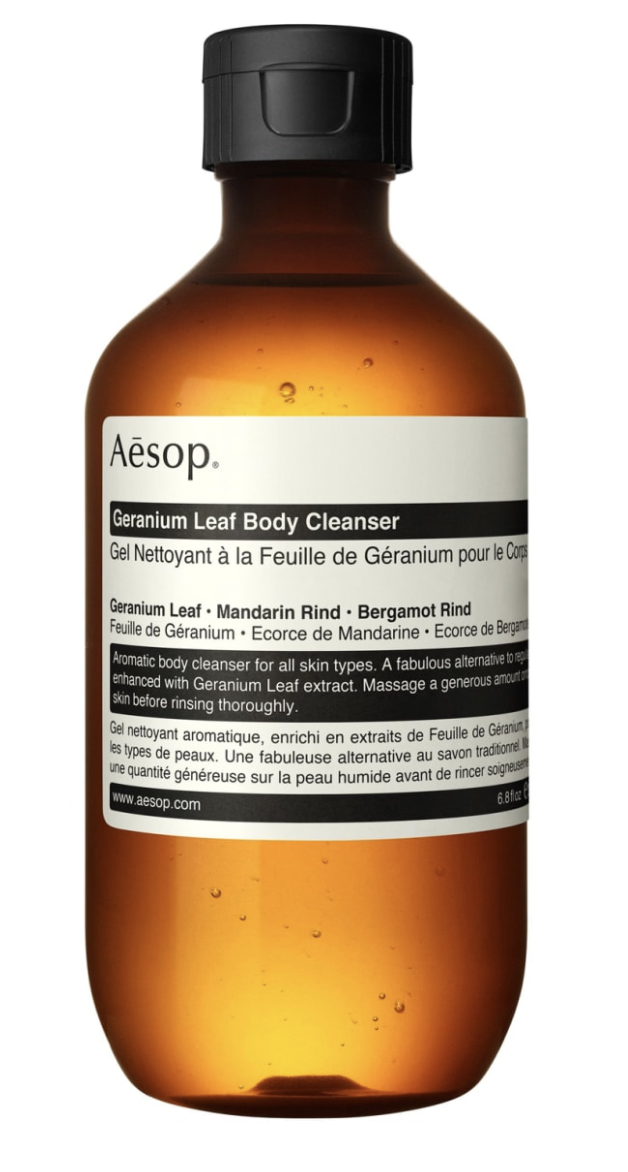 Aesop Body Cleanser