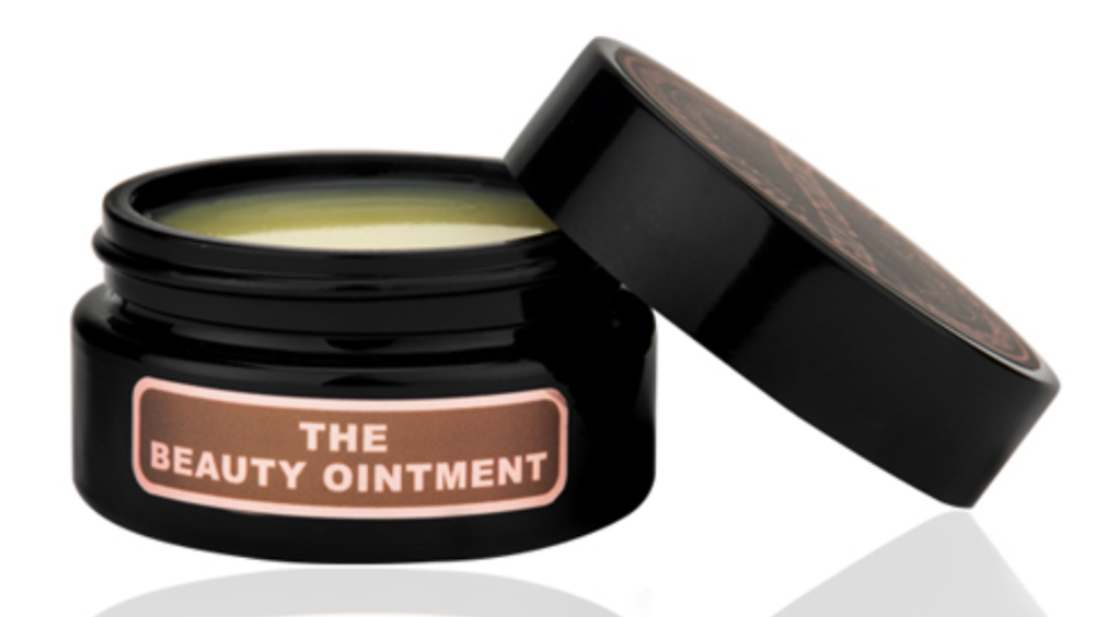 Glycelene Beauty Ointment (Vegan/Natch La Mer alternative)