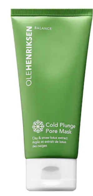 Ole Henrikson cold plunge pore mask