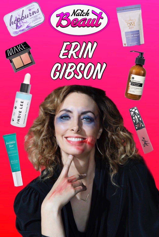 Erin Gibson, writer of Feminasty.