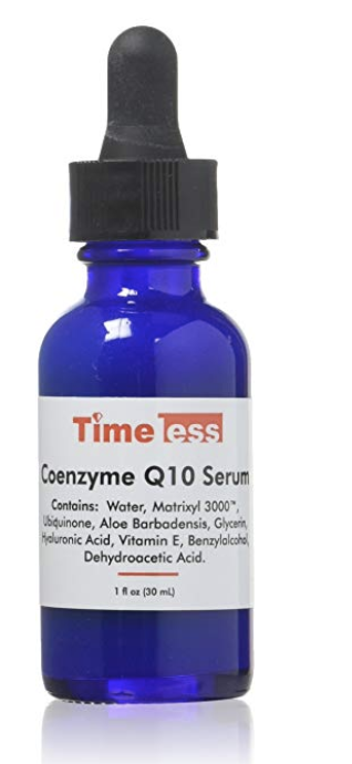 Timeless Co-Q 10 serum