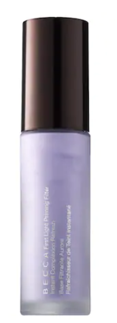 Becca First Light Priming Filter Primer