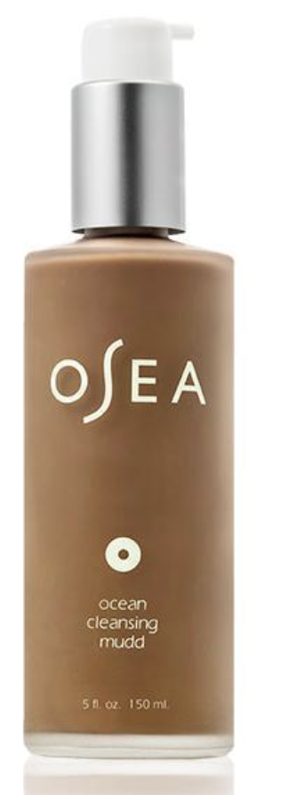 OSEA ocean cleansing mud