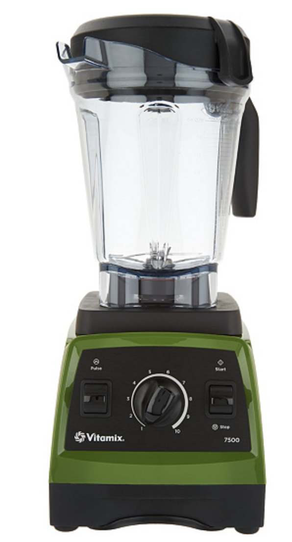 Vitamix Speed Blender