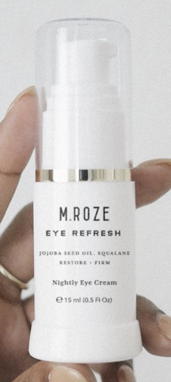 M. Rose Eye cream