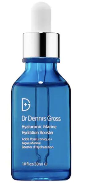 Dr. Dennis Gross hyaluronic serum