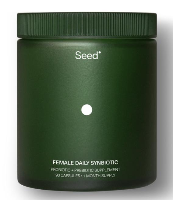 Seed Probiotics