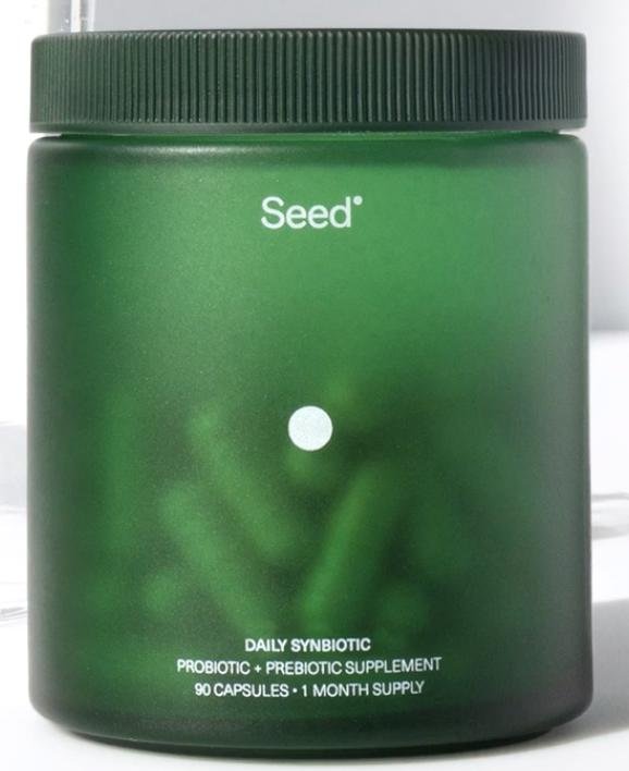 Seed Symbiotics