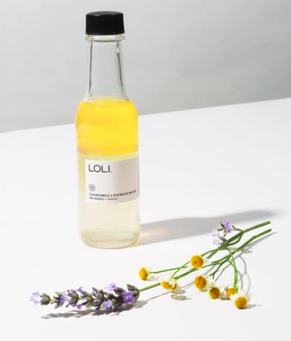 LOLO Chamomile Lavender Water