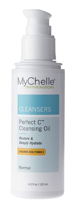 Michelle Perfect C Cleansing Oil