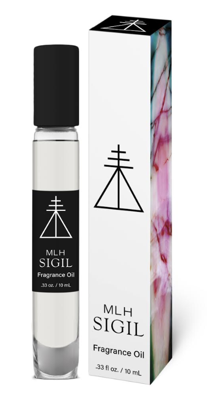 MLH Sigil Fragrance Oil