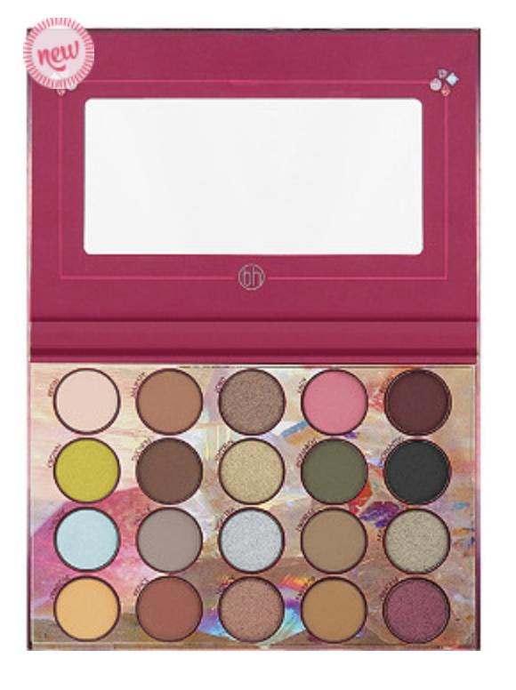 Royal Affair 20 Color Shadow Palette