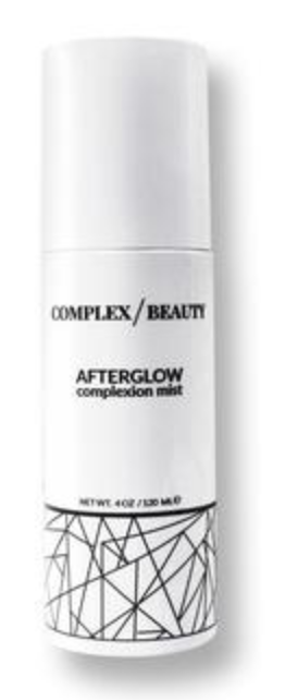 Complex BeautyAfter Glow Complexion Mist - Use code NATCH to save 15%