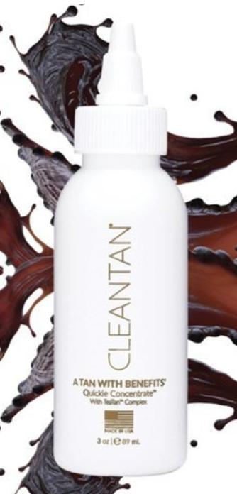 Clean Tan