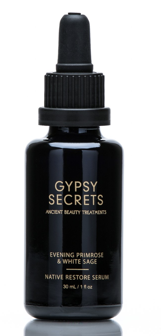 Gypsy secrets native restore serum