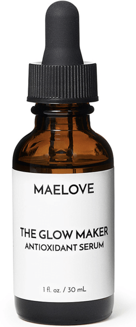 Maelove Glow Maker antioxidant serum