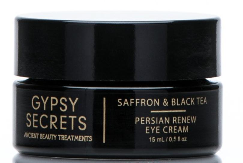 Gypsy secrets Persian renew eye cream