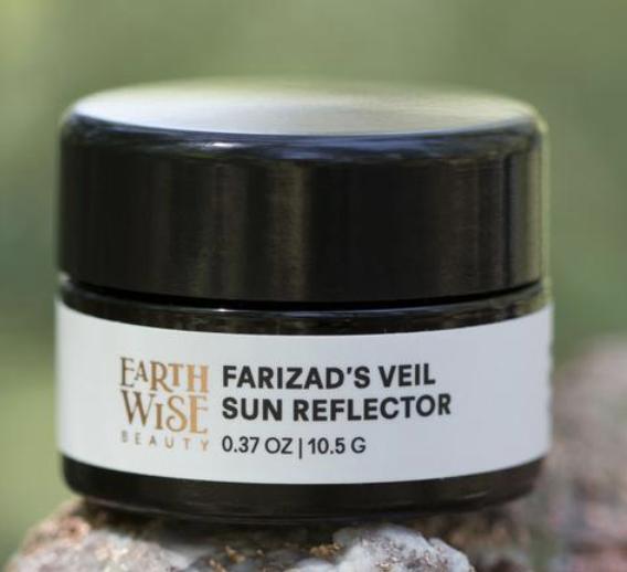 Earth wise beauty SPF powder