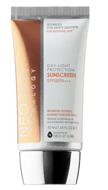 Neogen daylight protection sunscreen SPF 50