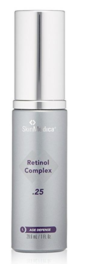 Skinmedica retinol complex .25