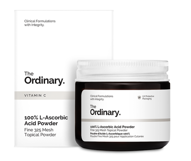 The Ordinary 100% L ascorbic powder