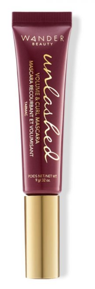 Wander beauty mascara (NOTE- This contains beeswax)