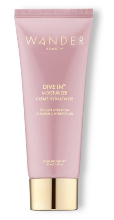 Wander Beauty Dive in Moisturizer