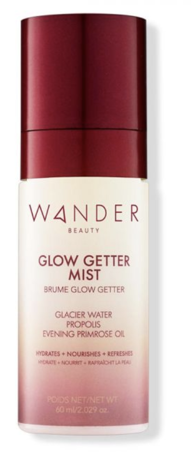 Wander Beauty Go Getter mist
