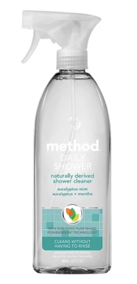 Method Eucalyptus Shower Cleaner