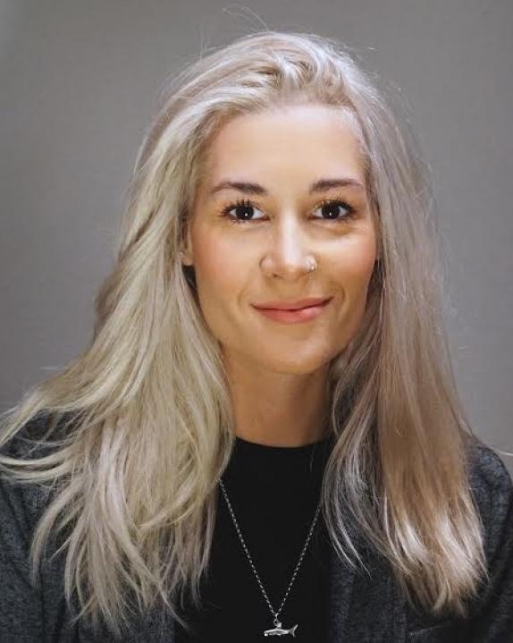 Sara Strickland