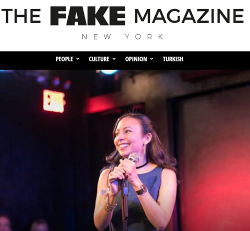 The Fake Magazine