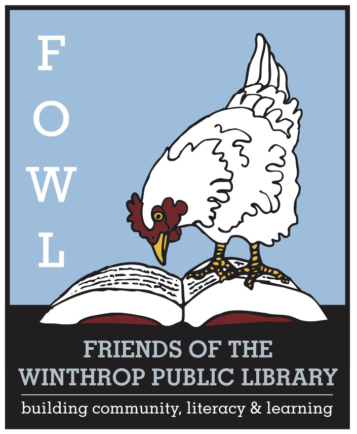 Friends of the Winthrop Public Library