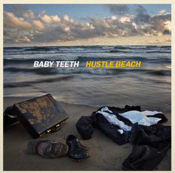 HUSTLE BEACH   Spotify  /  Apple Music