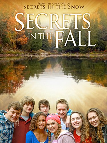 """Secrets in the Fall"" Available Now on Amazon!"