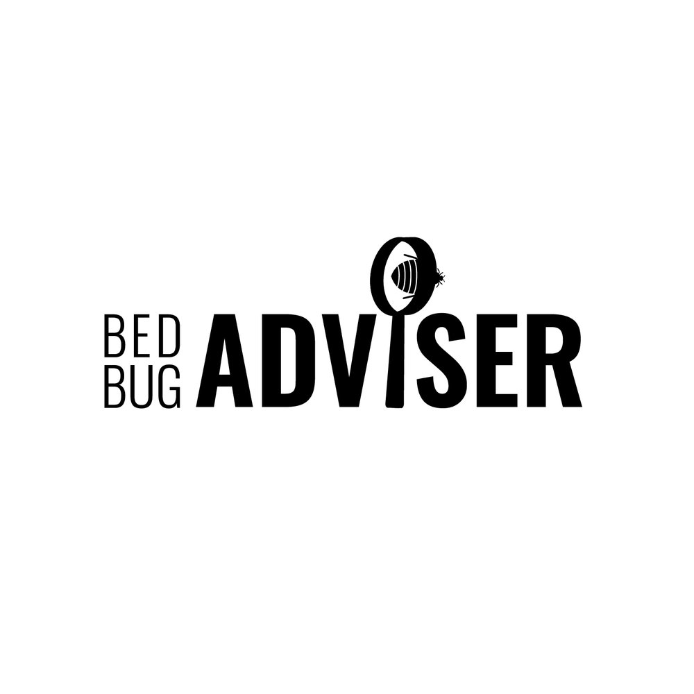 Bed Bug Adviser   A thought leader in preventing and eliminating pests, this client needed a fresh brand that would help establish themselves as experts with their three target markets: Victims, Travelers, and Landlords.