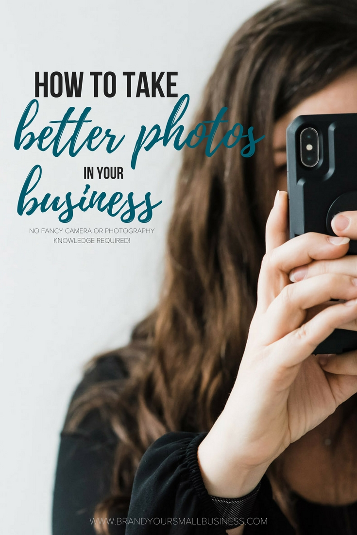 How to take better photos with any camera #branding #marketingtips #photography #howto