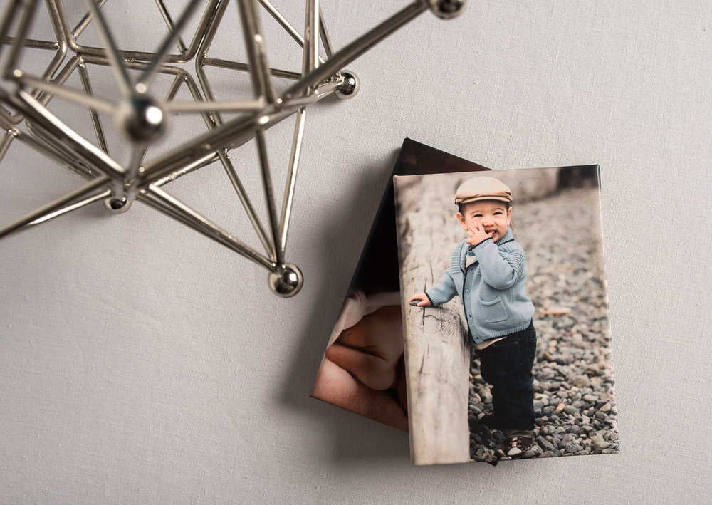 DIY Tutorial for DIY Styling Boards for your branded photos.
