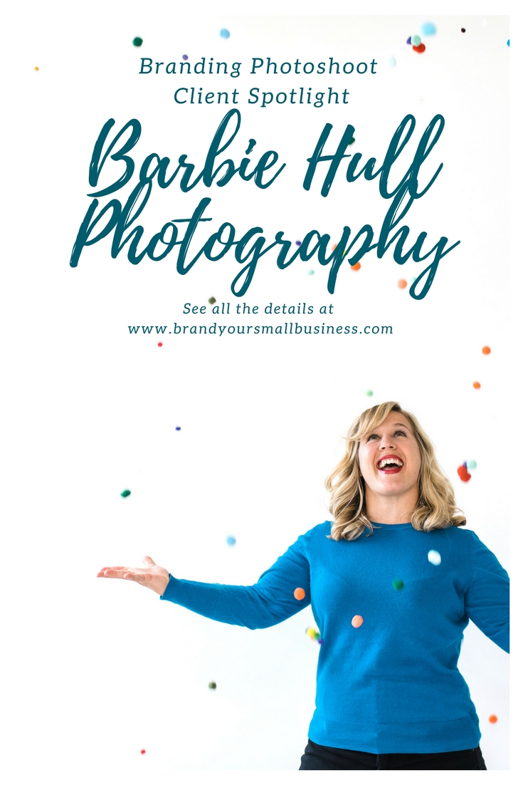 Personal branding photoshoot with Barbie Hull photography, Seattle wedding planner