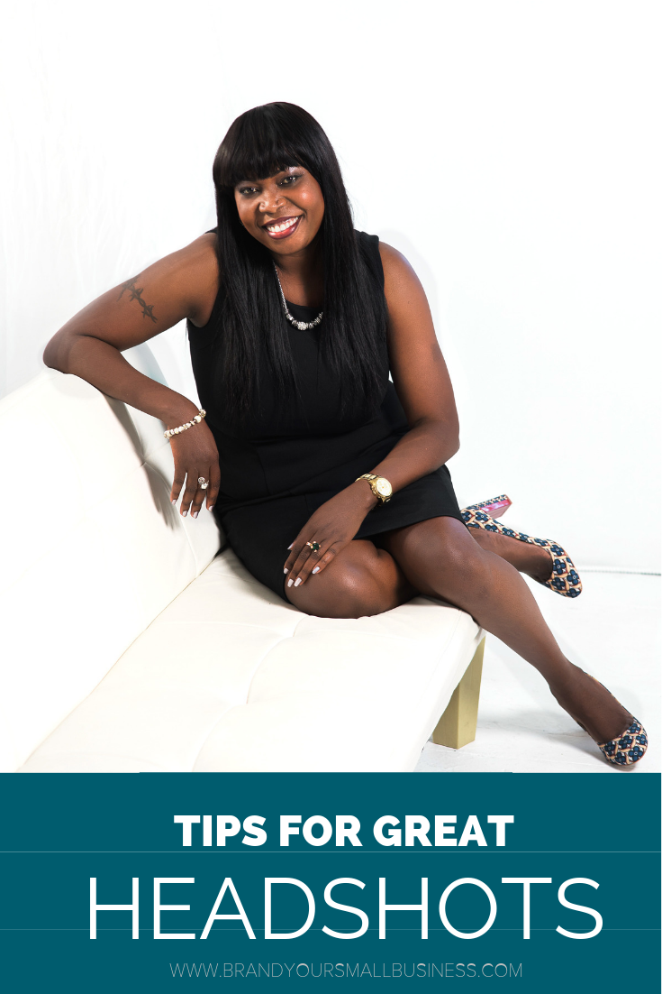 A good headshot should create confidence and represents you in the best light!    The entire goal of a headshot session is to create an image that you are proud of, that looks like you at your best. It's your first impression in this online world, so let's make sure it's a great impression.