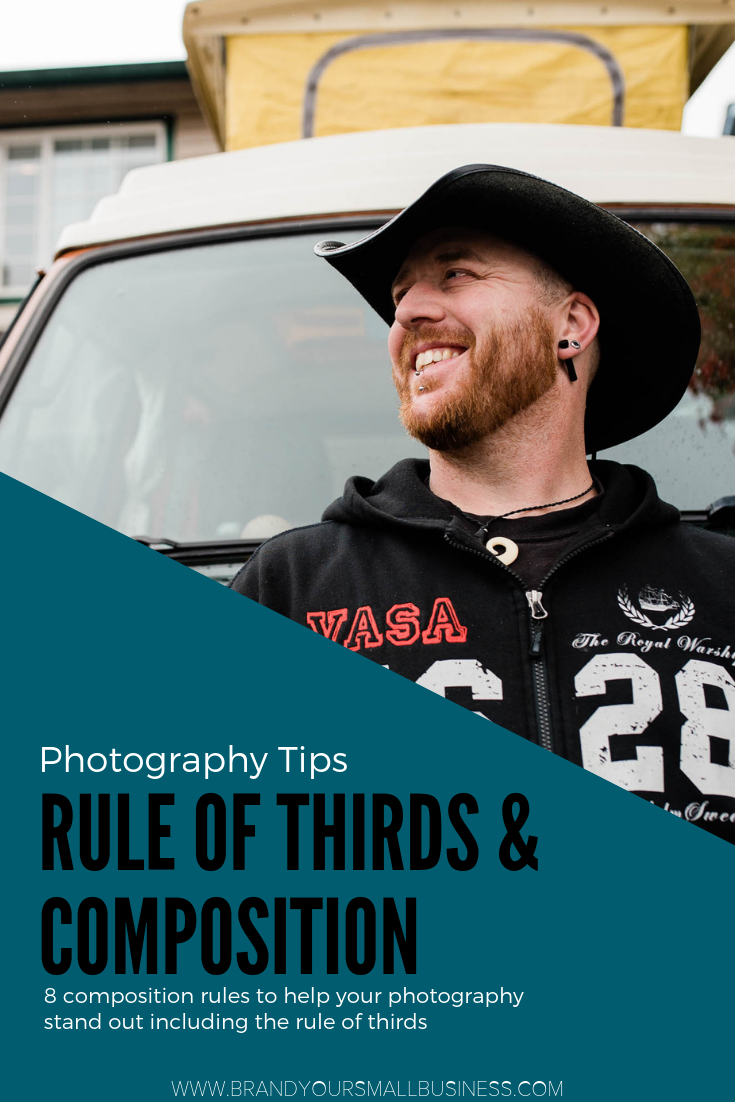 Photography tips for beginners. Rule of thirds and composition.