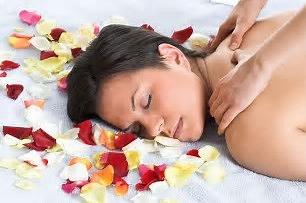 Massage/Esthetician
