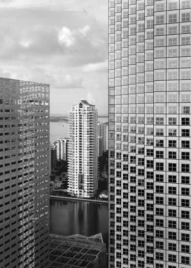 """Asia Building"", Miami, 2010"
