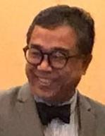 Dr John Zaw Min