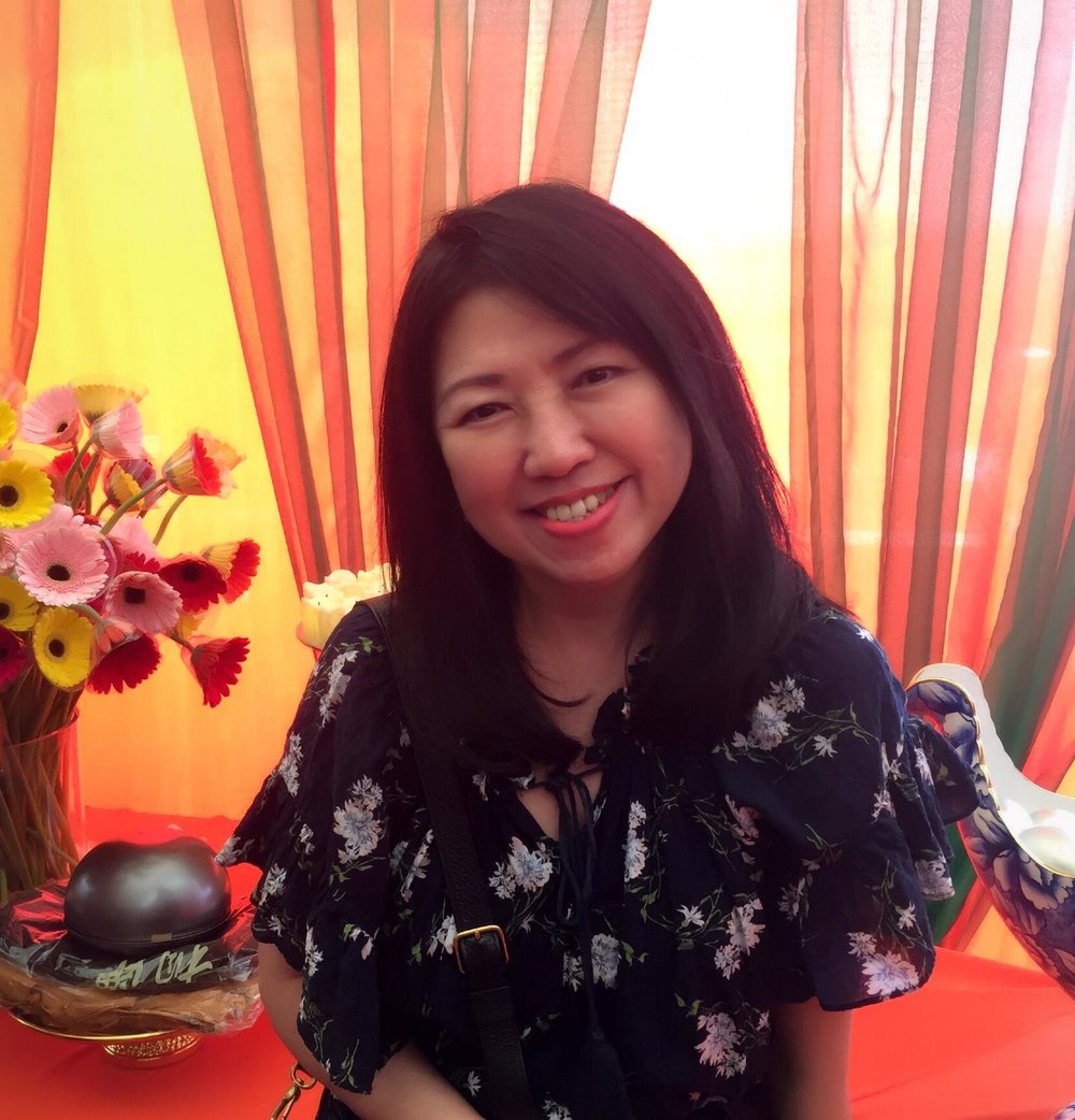 Ms Nancy Chua