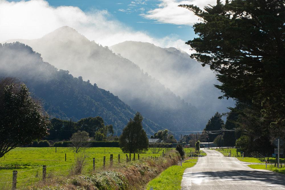 Collingwood views